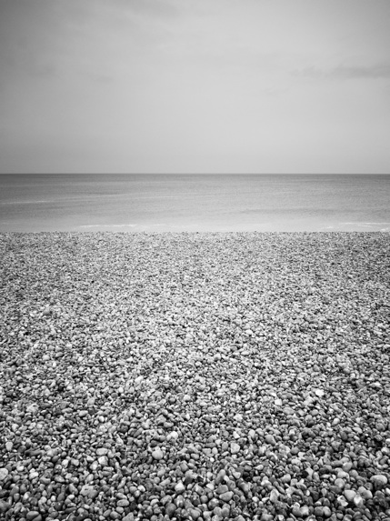 Fecamp, France – black and white seaside photos by Mauro Marzos
