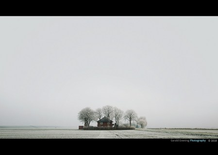 Minimalistic – portraits and landscapes by Gerald Emming