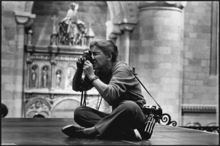 The Photography of Eve Arnold (1912-2012)