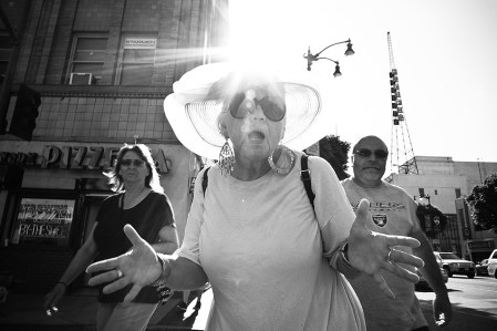 102 things I have learned about street photography