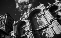 Photo blog photo: 'The Cathedral of the Incarnation, Granada'