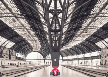 Respect the Architect – architectural photos by Franck Bohbot