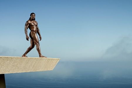 Bodies We Want 2011 – photos from ESPN The Magazine