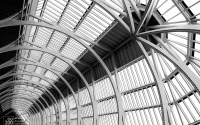 Photo blog photo: 'The Grand Gallery of the National Museum of Scotland'