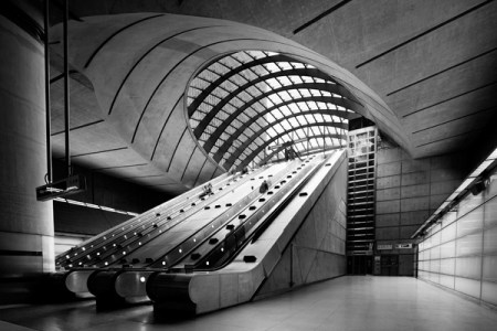 Photographing buildings – great composition tips from Michael Toye