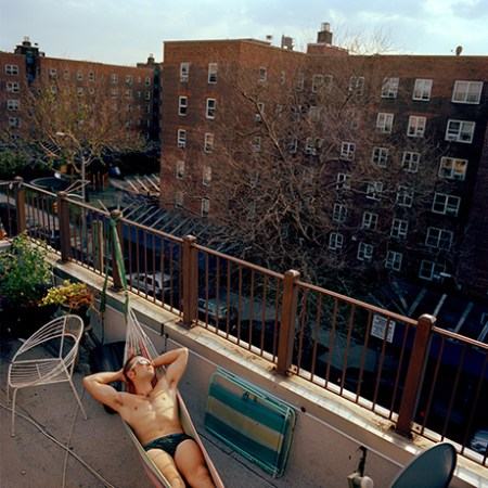 NYC SPF by Ashley Gilbertson