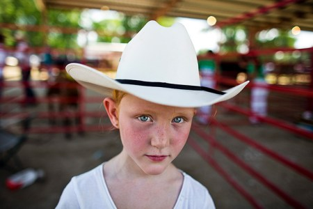 Iowa's county fairs – in pictures