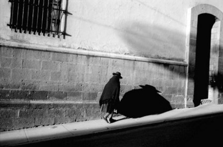 Street photography tips from Antonio Olmos