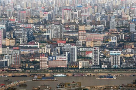 Megacities: The Future of our Planet