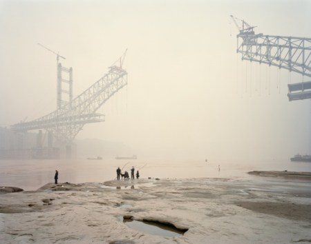 Nadav Kander: Dust – in pictures