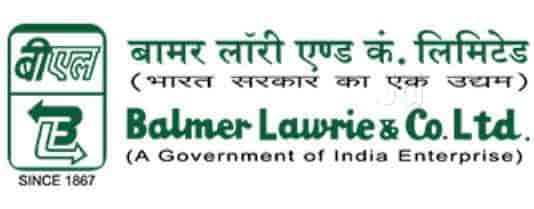 Image result for balmer lawrie company limited