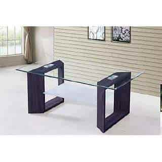 kosmo kosmo centre table ct 08 lct261 2 with glass top