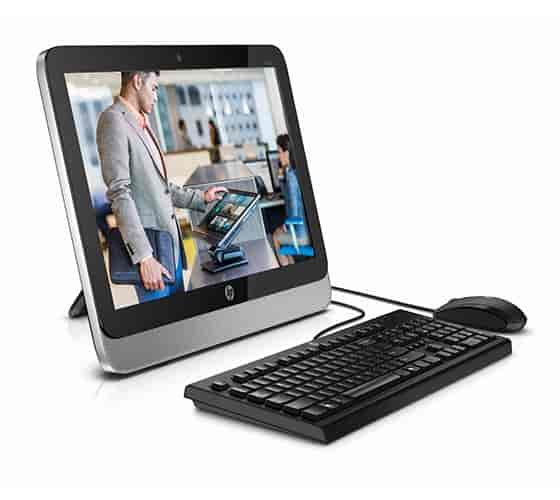 HP 205 All-in-One