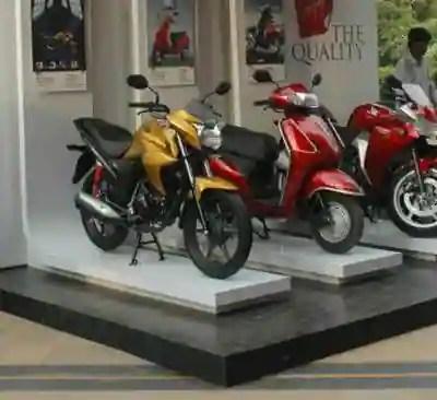 M A Honda Puthur Motors Motorcycle Dealers In Trichy