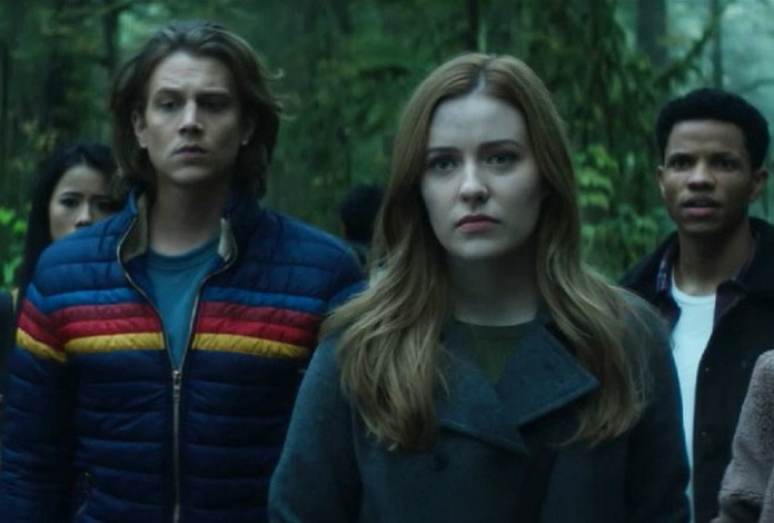 VIDEO] 'Nancy Drew' Season 2 Trailer — The CW Drama | TVLine