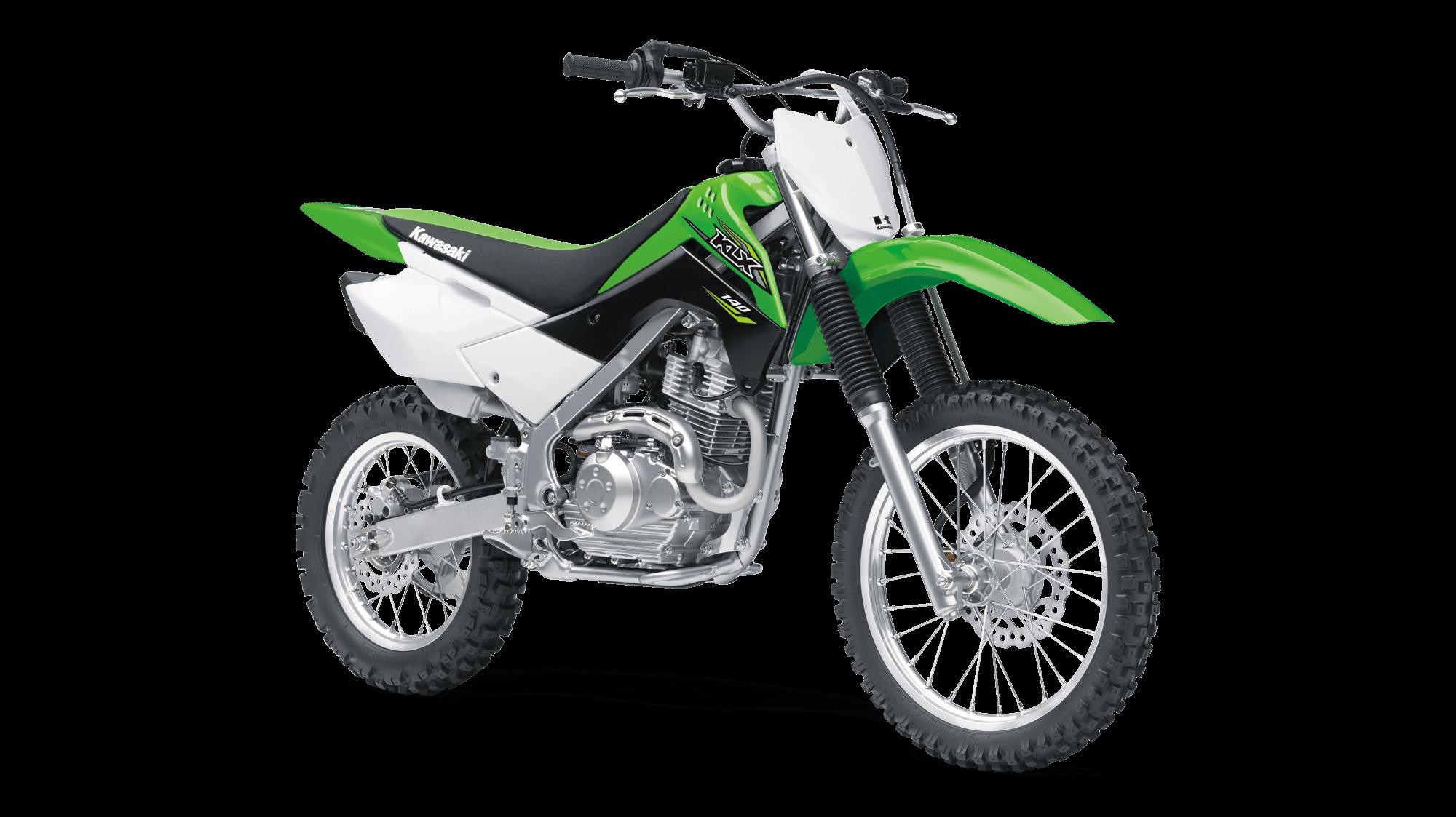 Klx 140 Klr Klx Motorcycle By Kawasaki