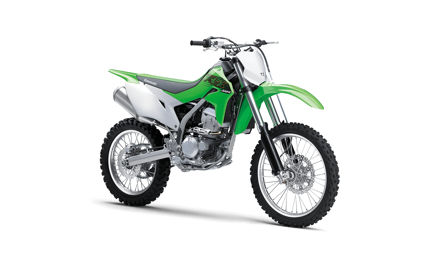 Klx 300r Klr Klx Motorcycle By Kawasaki