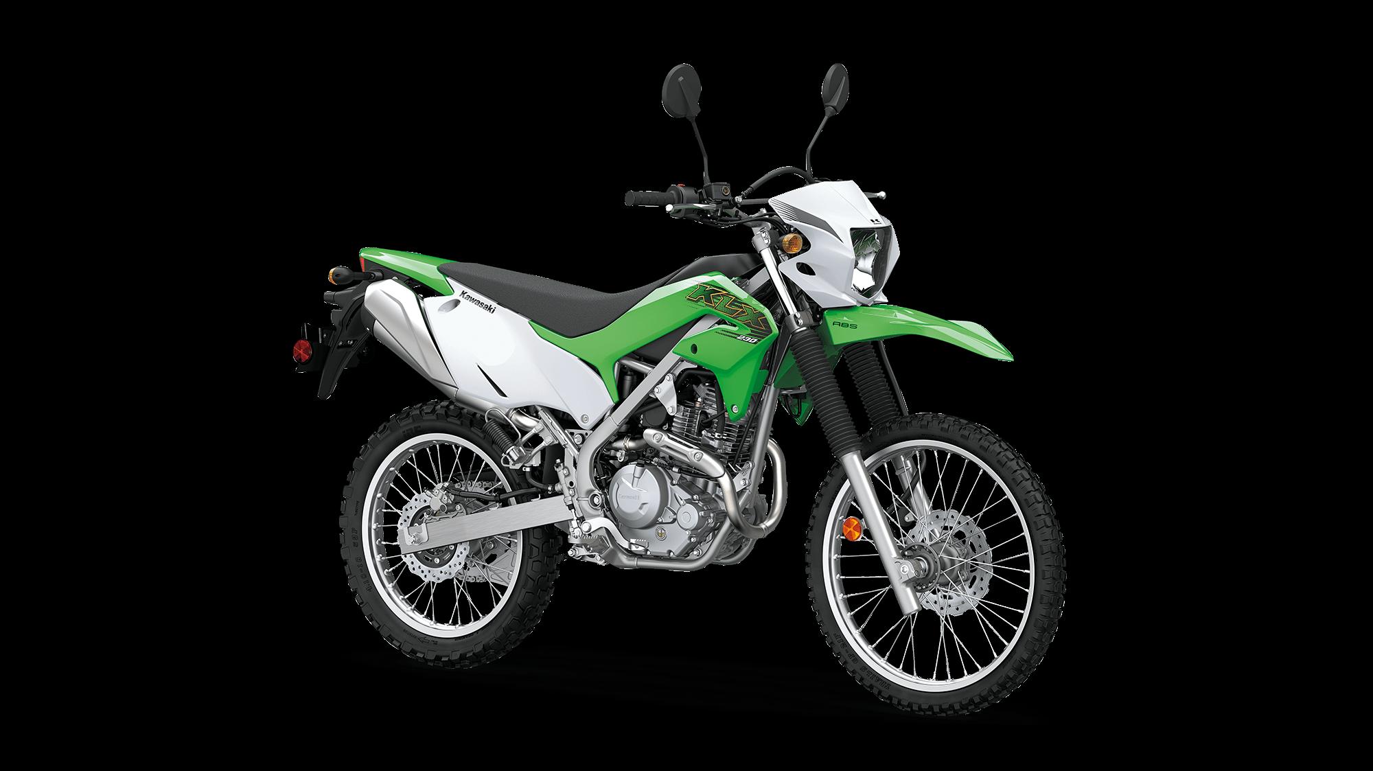 New Rider Info