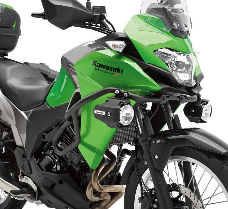 T Rex Racing  Kawasaki Versys X Skid Plate