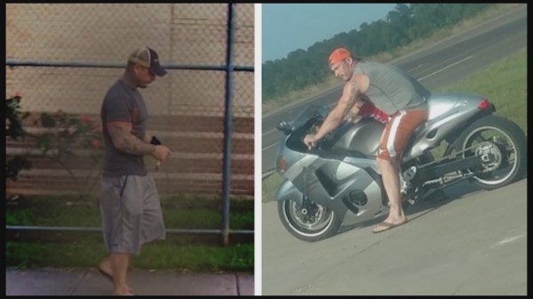 Man with Toddler on Motorcycle Charged with Child ...