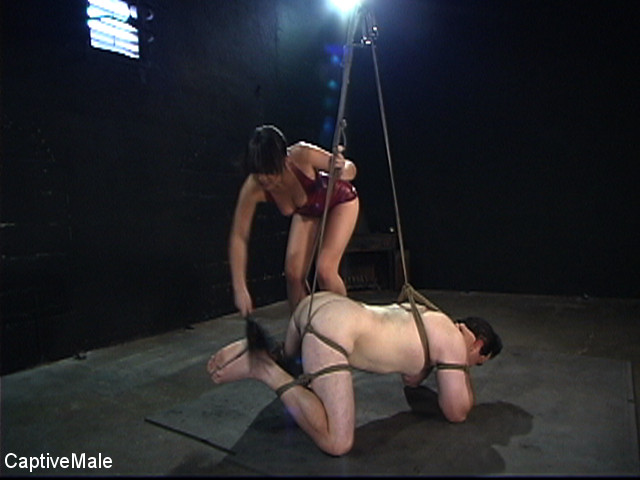 A Slave Milked - thirdparty