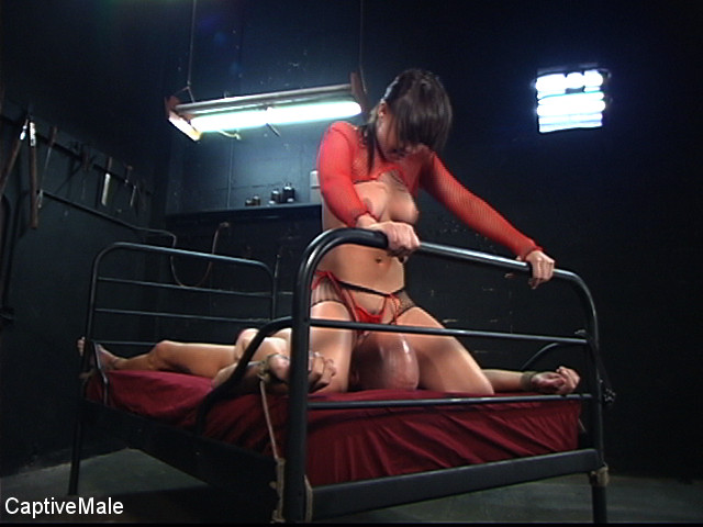 A BDSM Journey - slave