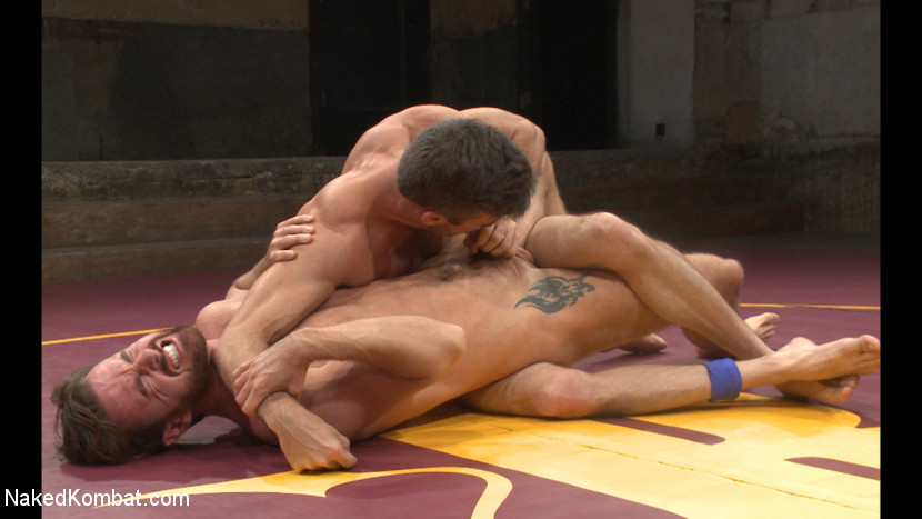 Lance Hart vs Brendan Patrick - domination