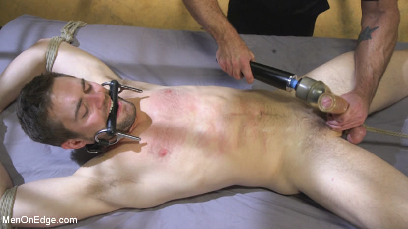 Horny Pervert Takes Some Rough Justice - tickling