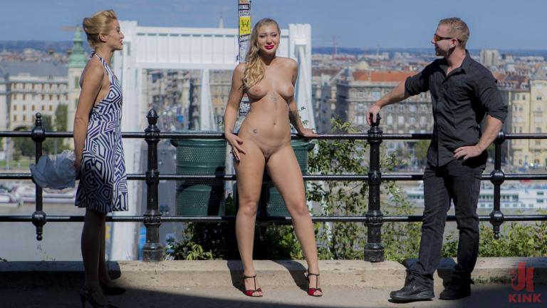 सेक्सी सर्बियाई विनम्र गुदा फूहड़ हवा हिल - प्रस्तुत करने