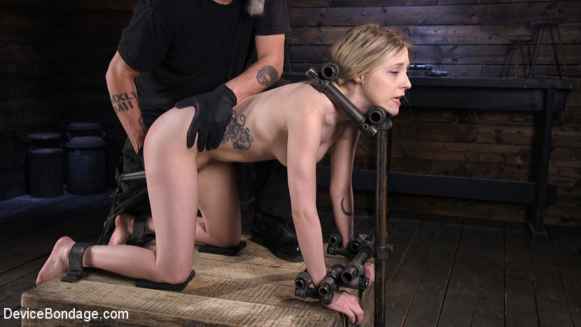 Fresh Meat: Violet October Gets the Full Treatment - submission