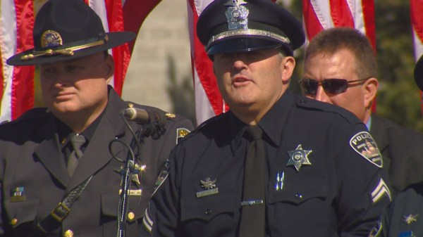 Idaho law enforcement pay tribute to fallen officers ...