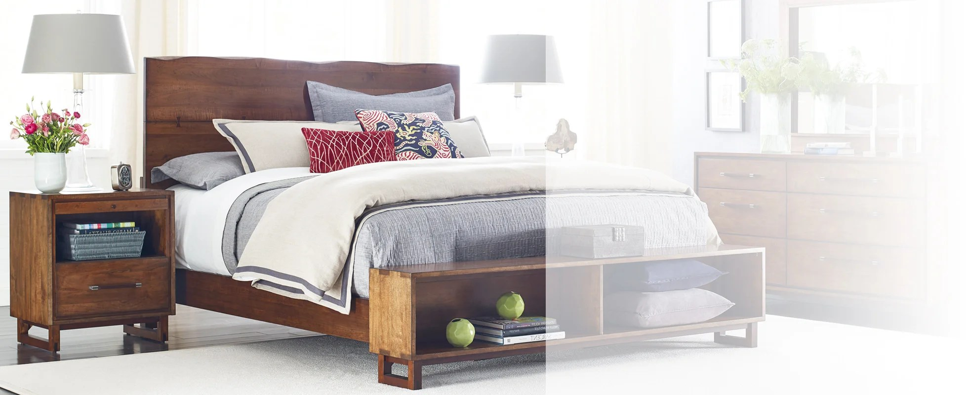bedroom furniture   la-z-boy