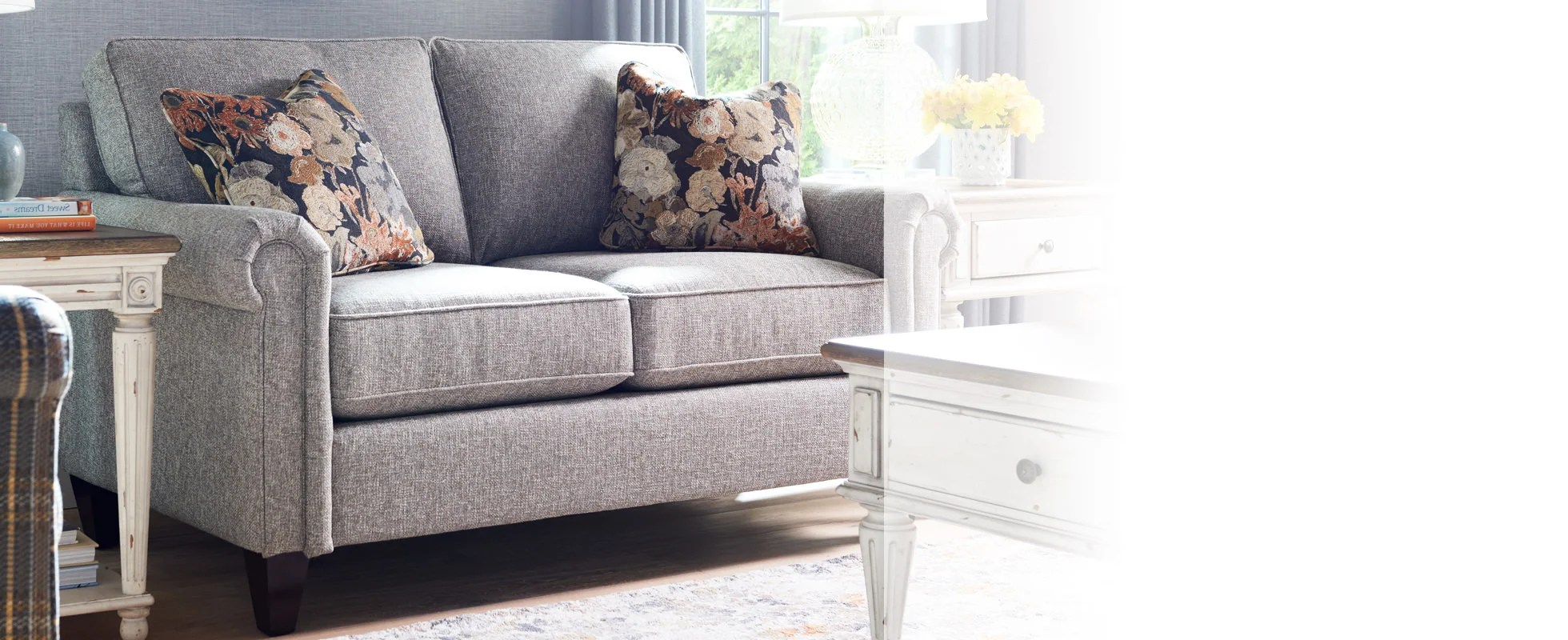 loveseats collection