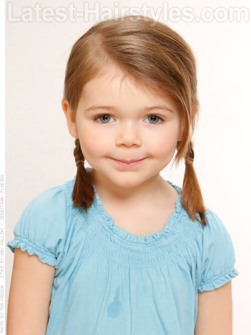 Top 8 Summer Hairstyles For Girl Kids MommyswallMommyswall