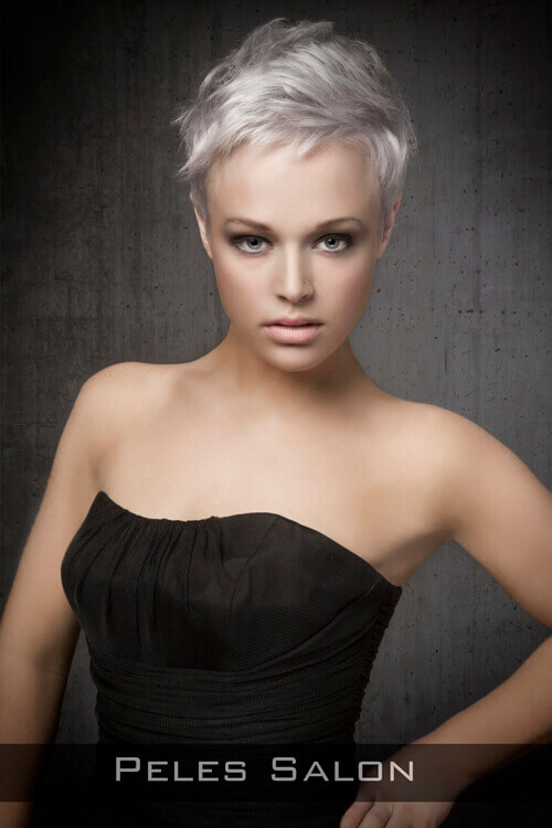34 Perfect Short Hairstyles For Thin Hair 2018s Most