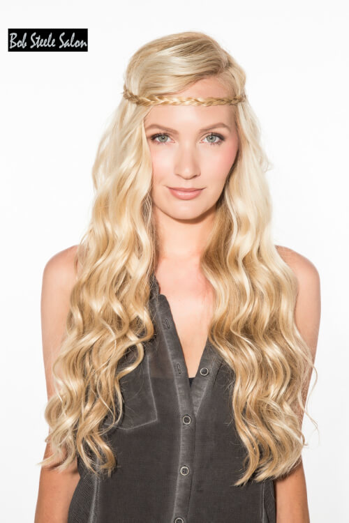 Image Result For Cute Hairstyles For Long Hair Easy