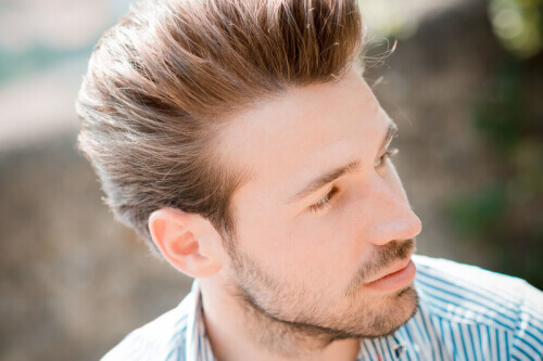 2018s Best Mens Hairstyles Amp Haircuts