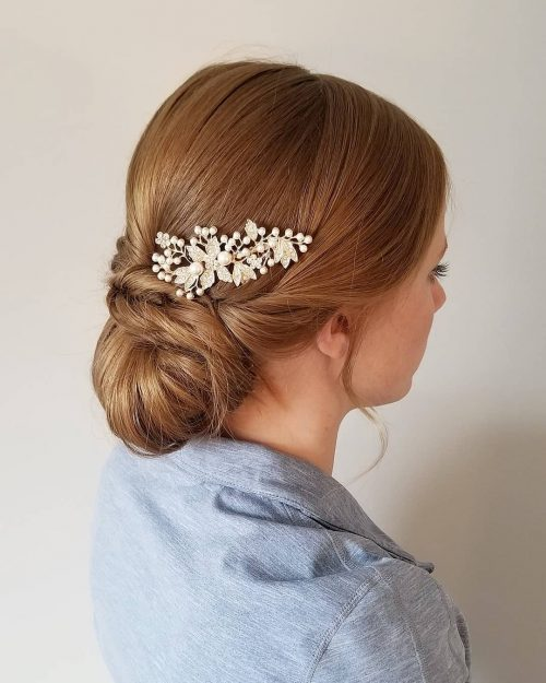 Prom Updos Pictures And How Tos For The Best Prom Updos