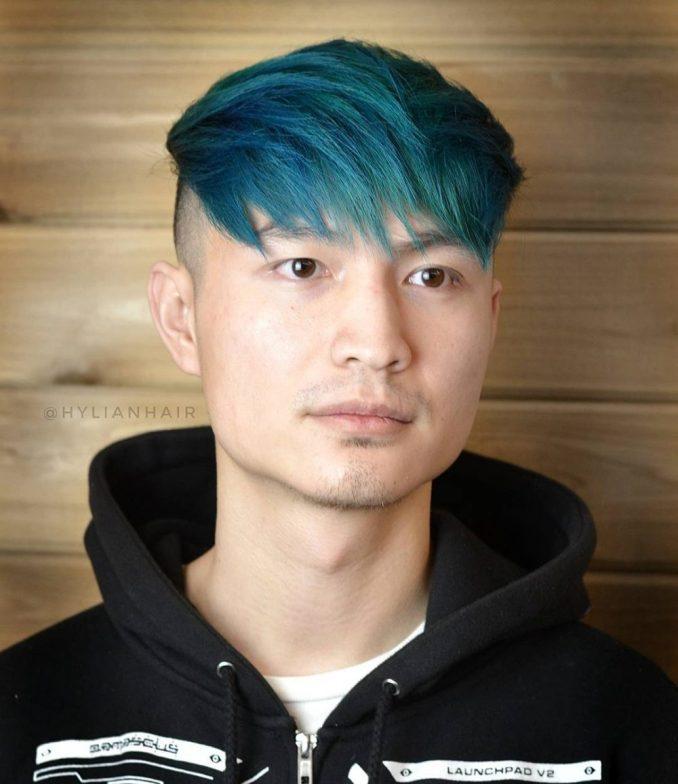 29 coolest men's hair color ideas in 2019