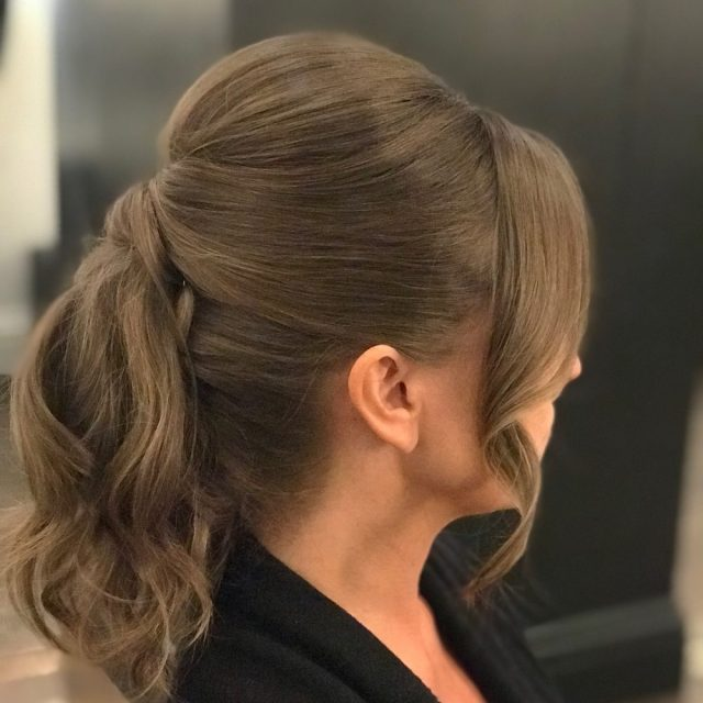 32 casual hairstyles that are quick, chic and easy for 2019