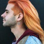 29 Coolest Men S Hair Color Ideas In 2021