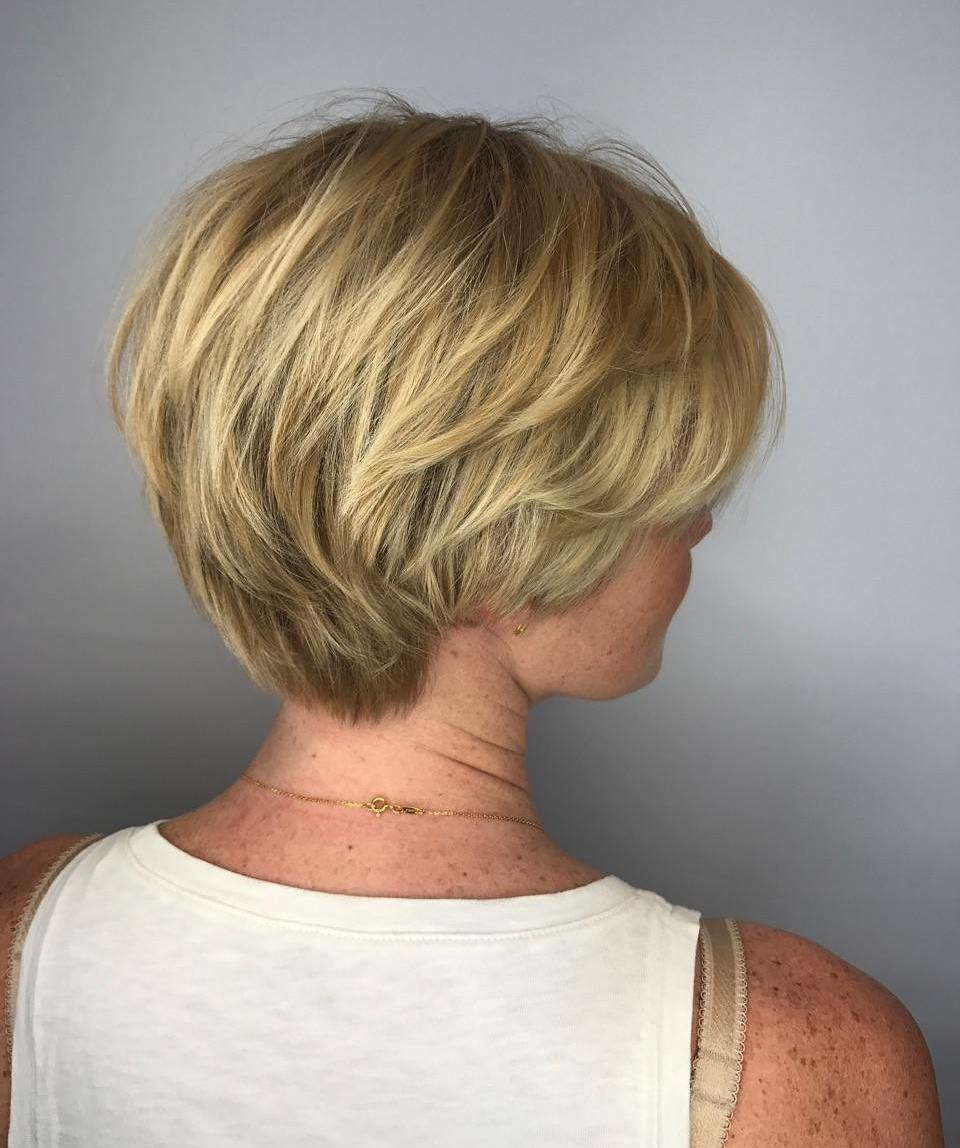25 Modern Shag Haircuts To Try In 2019