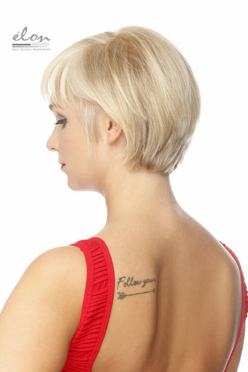 Pixie Short Hairstyles For Fine Hair