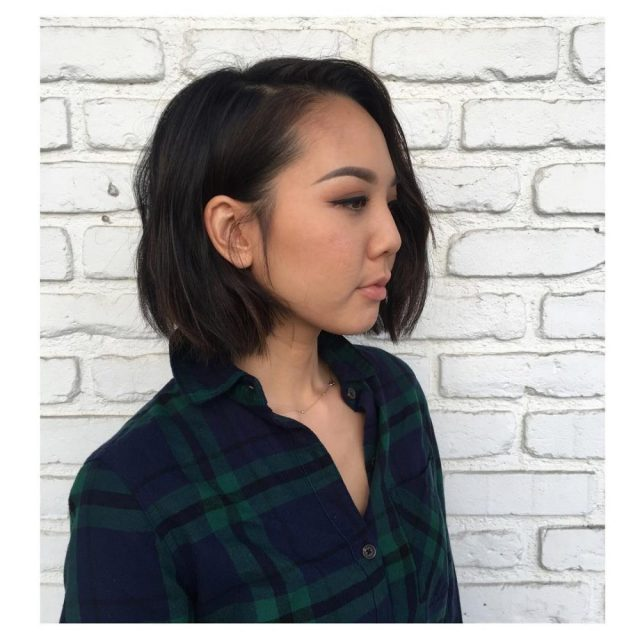 23 cutest chin-length hairstyles (trending for 2019)