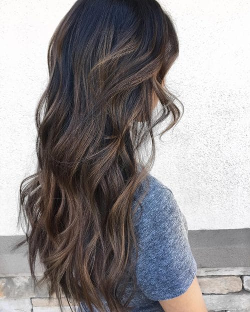 Wash Out Hair Color Spray