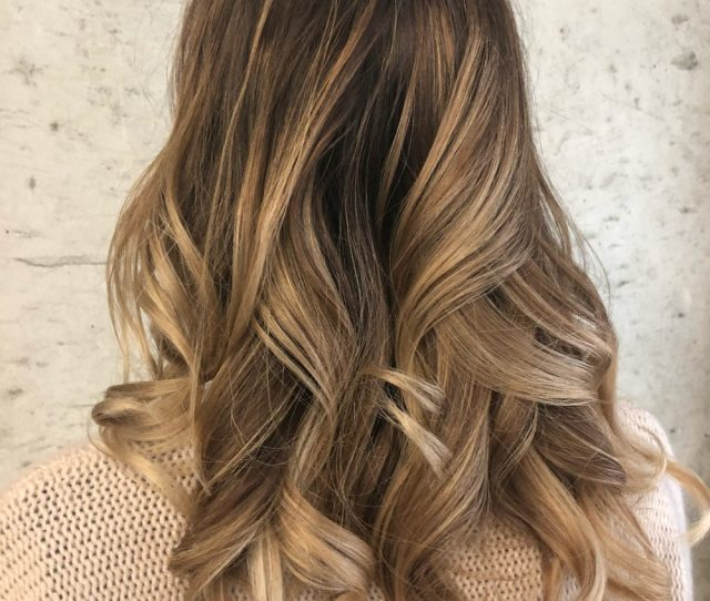 Blonde Hair With Lowlights You Have To See In
