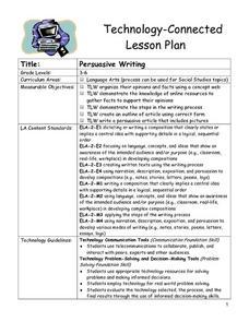 help on persuasive essay