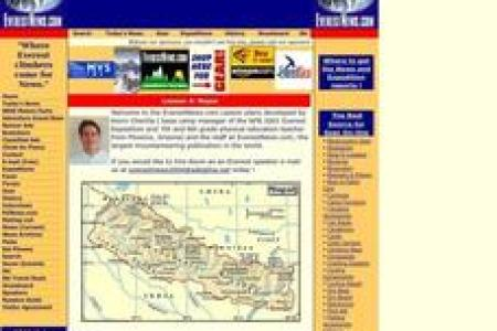 Western Hemisphere Lesson Plans   Worksheets   Lesson Planet Nepal