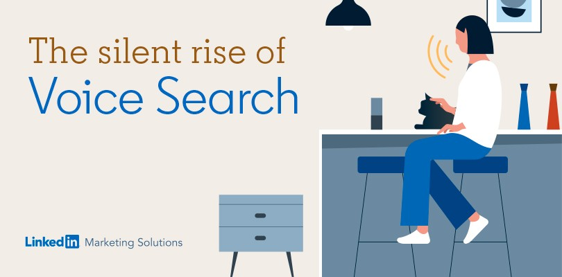 Are businesses sleepwalking into a new era of voice search?