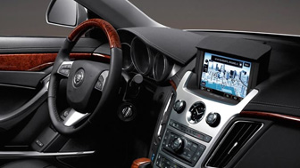 Cadillac Cts Coulter Motor Company
